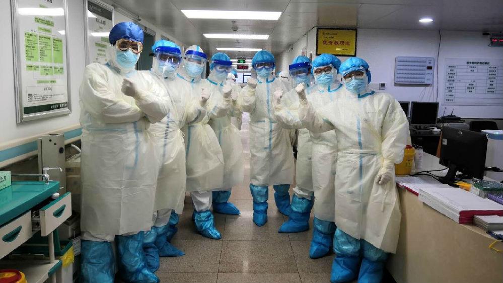 """境外媒体综述:中国毫不松懈推进抗疫""""大会战"""""""