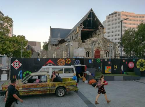 新西兰高校呼吁将中国留学生排除在旅行禁令之外