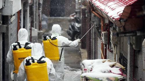 """韩国称疫情进入""""新局面"""" 3例确诊病例未曾出国"""