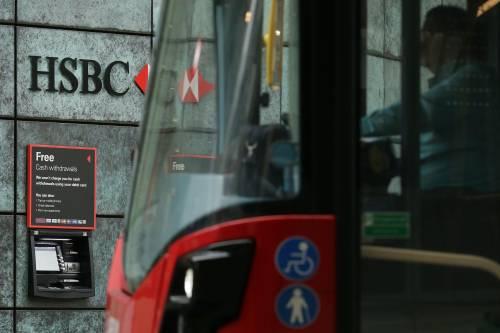 外媒:汇丰改革全球业务 全面押注亚洲