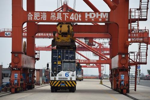 境外媒体综述:中国实现发展目标决心不动摇