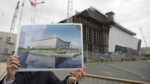 日本官员称东京奥运会和残奥会将如期举行_德国新闻_德国中文网