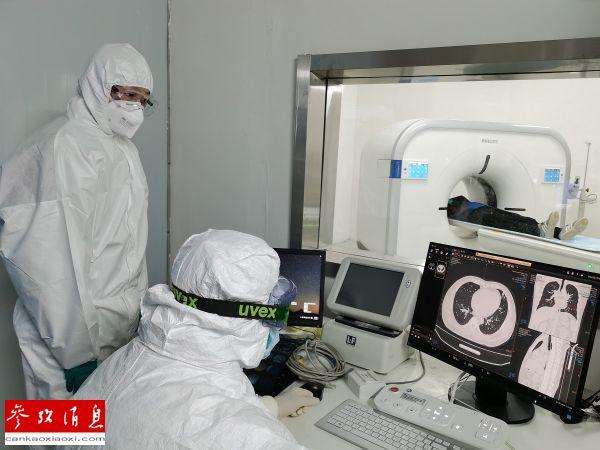德媒:研究证明无症状者也可传播新冠病毒