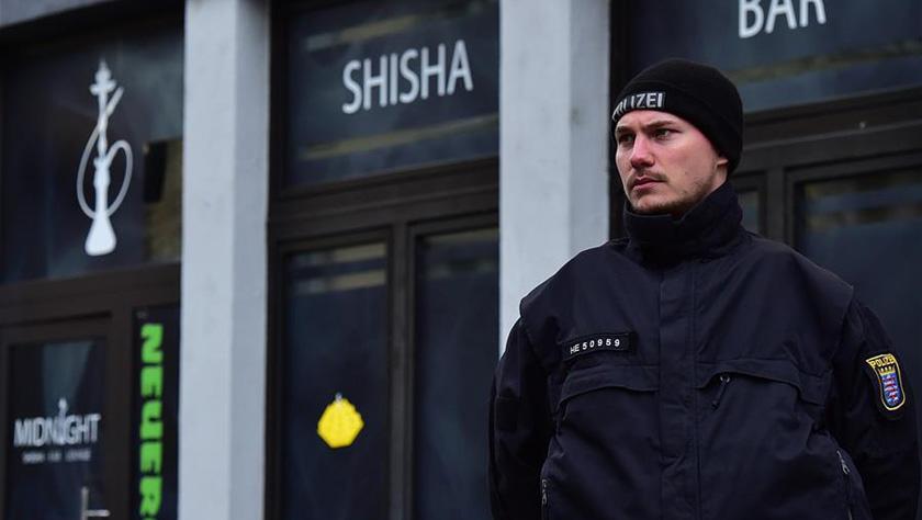 德国检方说哈瑙枪击案有种族主义背景