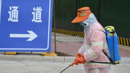 外媒关注:中国疫情发展拐点尚未到来 湖北防控形势依然严峻复杂