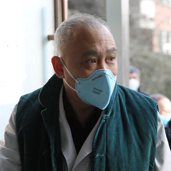 马迎民:正确认识新冠肺炎 科学就医不恐慌