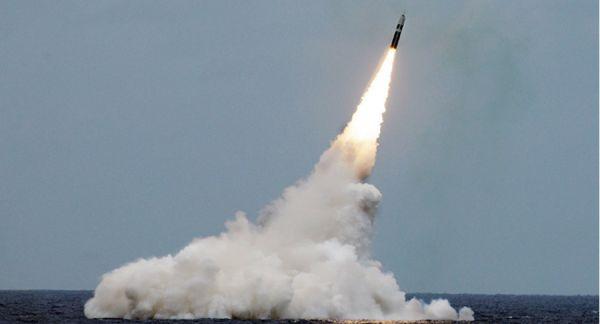 美模拟对俄实施有限核打击 俄方表示谴责并发出警告