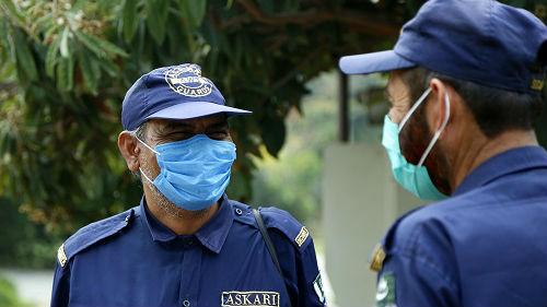 外媒:拉美出现首例确诊令全球对新冠肺炎更警惕