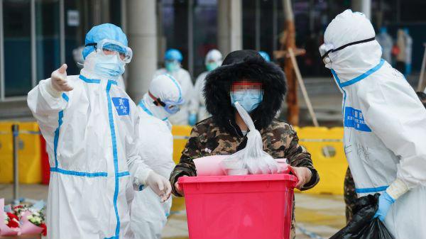 境外媒体综述:中国战疫举措为世界赢得时间
