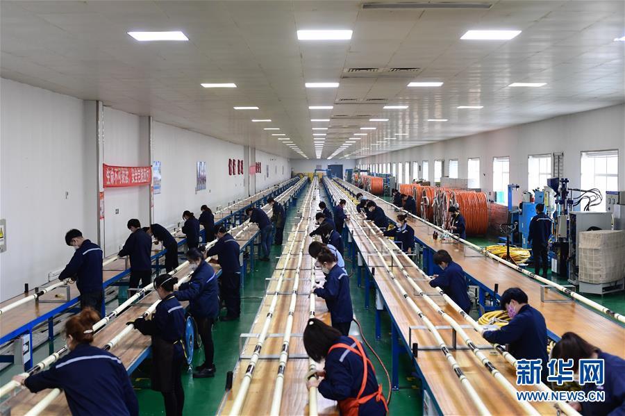 港媒关注:内地快递行业复工率超90%