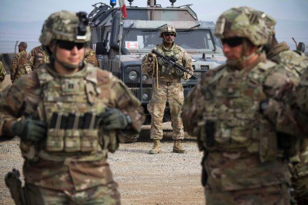 外媒回顾:18年阿富汗战争有哪些关键节点?
