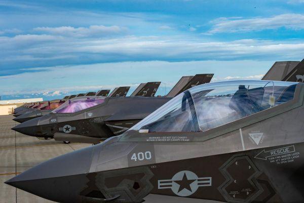 F-35C Line 1800分辨率