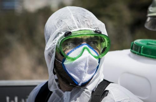 外媒:伊朗新冠肺炎确诊病例增至9000例 死亡354例