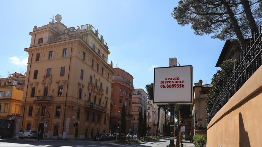 意大利总理宣布关闭全国除食品店和药店外的所有商铺