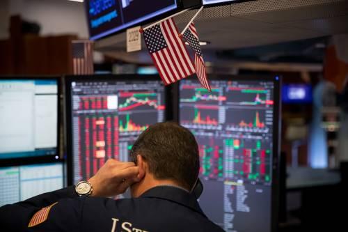 市场被吓坏了!美股6个交易日内第三次熔断
