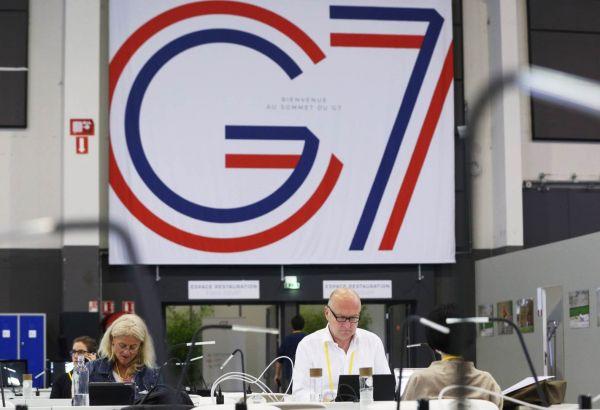 """G7外长会蓬佩奥再提""""武汉病毒""""遭抵制 外媒:会前就已谈崩"""