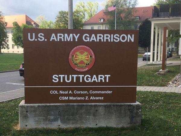"""美陆军关闭天下征兵站 将转向""""虚拟""""征兵"""