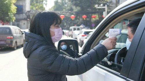 """英媒文章:中国抗疫举措""""严厉但有效"""""""