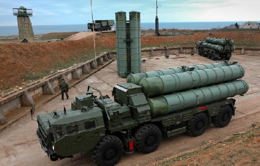 俄副防长:俄2019年军售总额超152亿美元