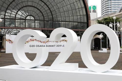 美智库:G20须力防疫情冲垮全球经济