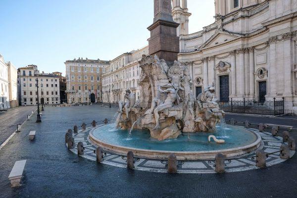 罗马 旅游