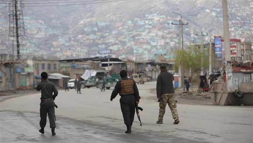 阿富汗首都袭击事件致25名平民死亡