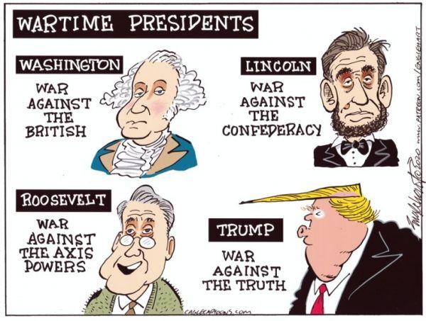 wartimepresident
