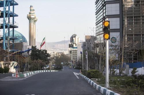 伊朗将领声称愿意帮助美国应对新冠病毒疫情