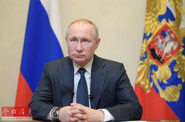 俄国防部:俄武装部队中的新冠疫情已得到完全控制