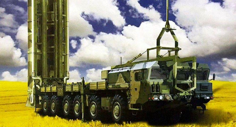 俄正测试新型机动反卫星系统 俄高官:让西方无法反击