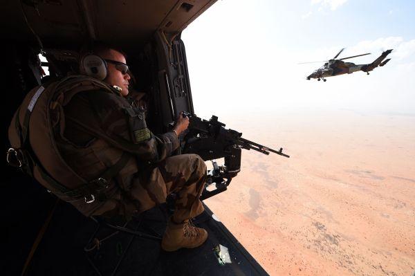 疫情扰乱其海外行动 法国宣布将从伊拉克撤军
