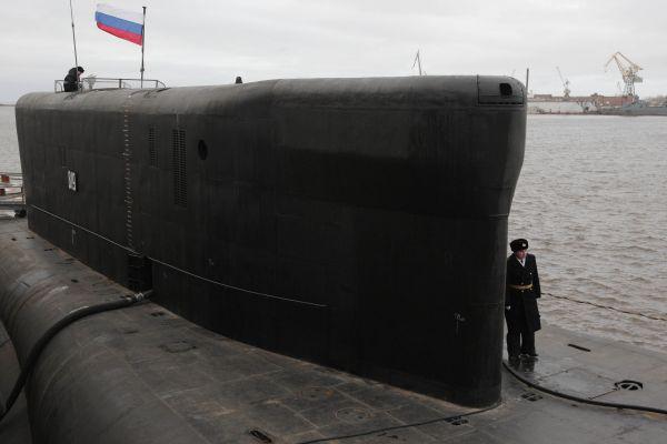俄防长称俄军战力8年增一倍 得以维持与北约战略均势