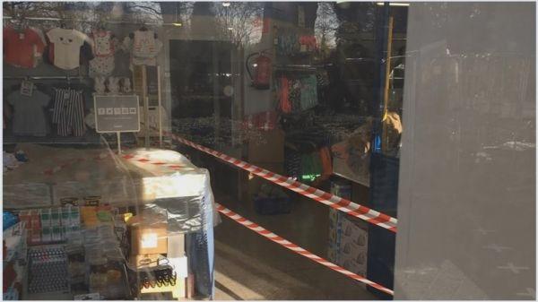 比利时荷兰防疫措施不同 跨境商店只得半开半关