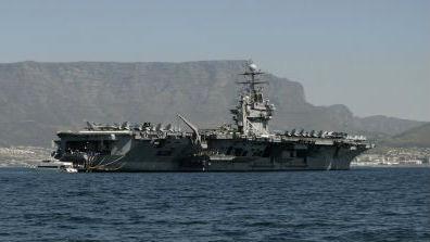 叫停军演、停驶航母、转产口罩 美军连出新招防堵疫情蔓延