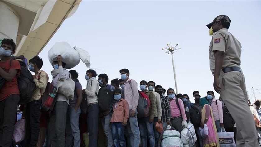 印度新冠肺炎确诊病例超1000例