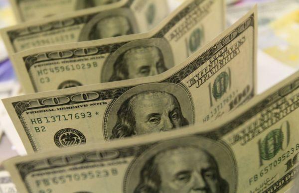 外媒:美联储紧急措施见效 美元大幅走软