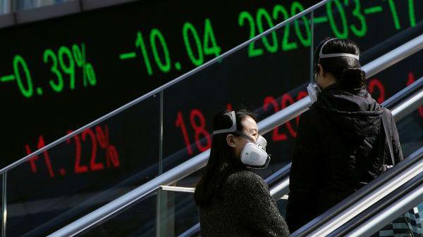 港媒称全球投资者看好中国经济前景:医疗基建股票受追捧