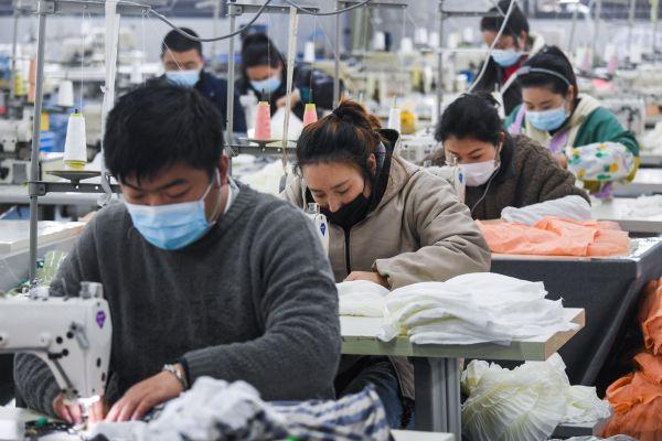 外媒关注:3月PMI超预期 新数据凸显中国经济正在回暖
