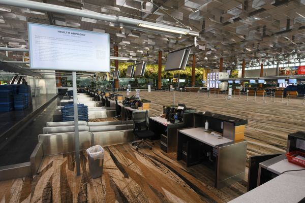 世界银行预测:东亚太平洋地区经济将收缩0.5%