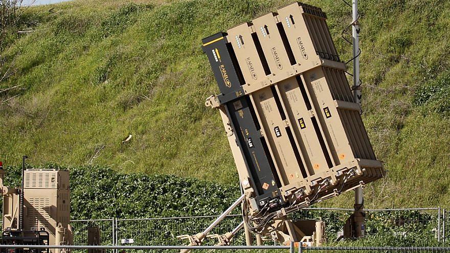 """""""救命设备""""短缺 以色列改装导弹生产线造呼吸机"""