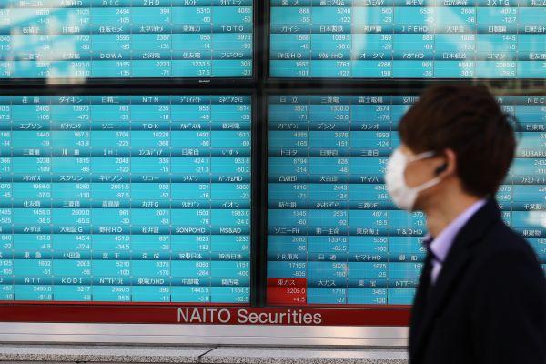 英媒:制造业数据显示,亚洲一些经济体出现衰退迹象