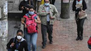外媒:85国求援IMF 新冠病毒令它们陷入经济危机