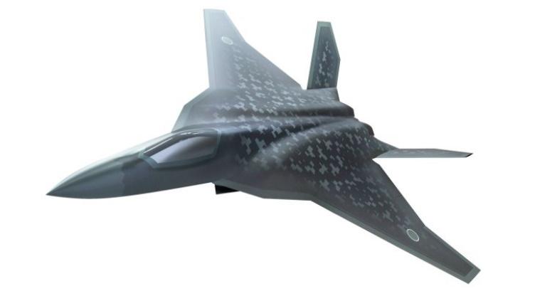 日本确定将自主研发下一代战机 拒绝英美方案