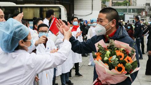 俄媒盘点:中国阻断疫情的八点经验