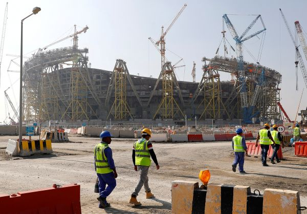 外媒:卡俄否认为主办世界杯行贿