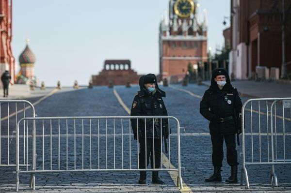 俄专家警告:未来会有2至4年的苦日子