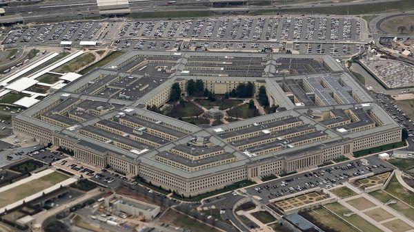 美媒:五角大楼文化困扰美军抗疫 美防务预算面临大缩减