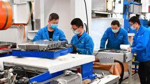 IMF预测:新兴亚洲今年有望实现正增长 中国将引领亚洲复苏