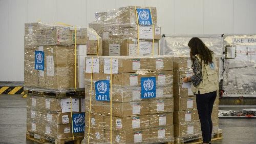 美国暂停资助世卫组织遭全球声讨