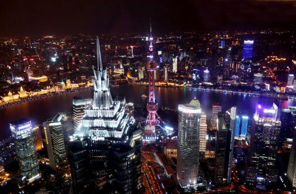 媒体述评:发电量增长点亮中国经济希望之光